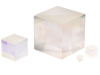 Broadband Non-Polarizing Cube Beamsplitters