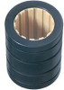 Low Clearance Linear Plain Bearing -- DryLin® R - RJUI-21 -Image