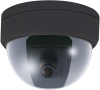 Color Indoor Dome Camera -- 80-30200