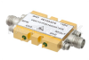 1.2 dB NF, 15.5 dBm P1dB, 1.8 GHz to 4.2 GHz, Low Noise Broadband Amplifier, 26 dB Gain, SMA -- PE15A3276 -Image