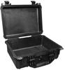 Pelican 1450 Case - No Foam - Black | SPECIAL PRICE IN CART -- PEL-1450-001-110 -Image
