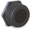 Pipe Plug,3/8 In,MNPT,PK 1 -- 5MLU6