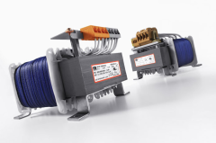 Industrial Control Transformers Information