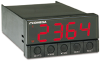 Thermocouple/RTD Panel Meter -- DP25B-TC and DP25B-RTD