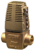 Heat Motor Zone Valves -- 570 Gold Series -- View Larger Image