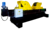 Self-aligning Roller Beds with Rail Bogie -- SD5-100DBandSI5-100IB