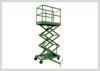 Intermediate-Capacity Maintenance Lifts -- MLI-1000-A - Image