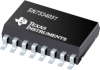 SN7534051 Dual Differential Drivers and Receivers