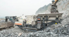 Lokotrack® LT1110™ Mobile Impact Crushing Plant -- View Larger Image