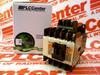 FUJI ELECTRIC 4NC0G0A20 ( CONTACTOR 3PH 13AMP 3POLE 2NO COIL 100/100-110VAC ) -Image