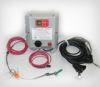 Dry Chemical Fire Suppression System -- Model 229