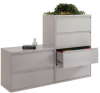 MBI Lateral File Cabinets -- 5960529