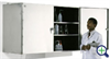 Wall-Mount Stainless Steel Cabinet -- 9010-00