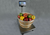 Series III Bench Scale -- 25839