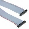 Rectangular Cable Assemblies -- A123427-ND -Image