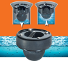 Sewer Drain Check Valve -- Flood-Guard™ -Image