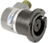Industrial Duty Encoder -- Series HC26