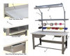 1,600 Lb. Capacity Roosevelt Series Workbench Options -- HRBR-60 -Image