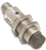 18mm Inductive Proximity Sensor (proximity switch): NPN, 8mm range -- PKW-0N-2H - Image