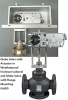 Electronic Globe Valve -- GFD3A-68 -- View Larger Image