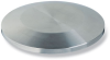 316L stainless steel end caps -- GO-30508-11