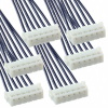 Rectangular Cable Assemblies -- 455-3148-ND -Image