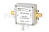 2.2 dB NF Low Noise Amplifier, Operating from 10 MHz to 1 GHz with 51 dB Gain, 13 dBm P1dB and SMA -- PE15A1052 -Image