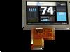 TFT Display Module -- ASI-T-430MA3AN/D -Image