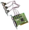 4-Port Serial/Single Parallel PCI (16950) &#8230 -- 223