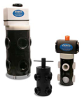 2 High 2 Position 3-Way Stack Valve - Image