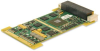 3U VPX High Performance Graphics Board -- GRA112
