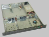 1U Rackmount Chassis for ATX $50.00 -- CLM-7135