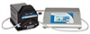 Cole-Parmer Touch-Screen Pump w/Masterflex Dual-Channel Easy-Load II Head -- GO-07582-20 - Image