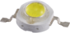 1W Warm White High Power LED -- EP501WYL002WH
