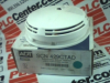 SMOKE DETECTOR W/HEAT SENSOR 7-13.5VDC -- 429CTAD