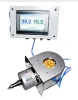 Inline Moisture Sensor for Grain -- PCE-A-315