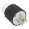 Power Entry Connectors - Inlets, Outlets, Modules -- WM21988-ND - Image