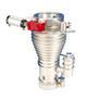 Standard Diffstak Vapor Pump -- 160/700P