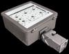 HP 480V 168W LED Cool White Medium Area Light -- 110081