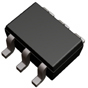 PNP Low VCE(sat) Transistor + NPN Digital transistor -- UMF5N -- View Larger Image