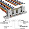 Rectangular Cable Assemblies -- H1WXH-2036M-ND -- View Larger Image
