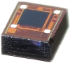 2D Chip Camera Head -- NanEye - Image