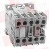 GENERAL ELECTRIC MC0A310ATJ ( CONTACTOR 110V/120V 50/60HZ ) -Image