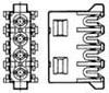 Pin & Socket Connectors -- 794036-4 -Image