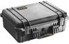 Pelican 1520 Case - No Foam - Black | SPECIAL PRICE IN CART -- PEL-1520-001-110 -Image