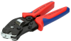 Crimping pliers KNIPEX Tools 97 53 08