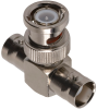 Coaxial Connectors (RF) - Adapters -- ARF1152-ND -Image