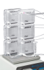 Vivaflow Series 50 Crossflow Cassettes for Filtration and Concentration of Samples from 100 ml to 5 l
