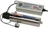 SPV-2.5 - 2.1 UK gpm PLATINUM UV System -- W-SPV-2.5