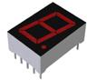 Single Digit LED Numeric Displays -- LA-501VD -Image